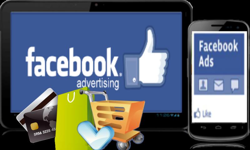 Насколько эффективна мобильная реклама Facebook?