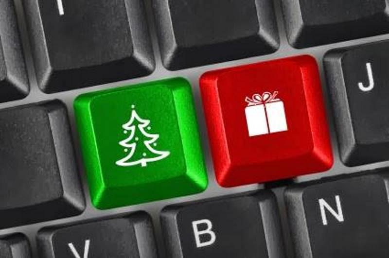 Как поднять продажи в канун Нового Года?