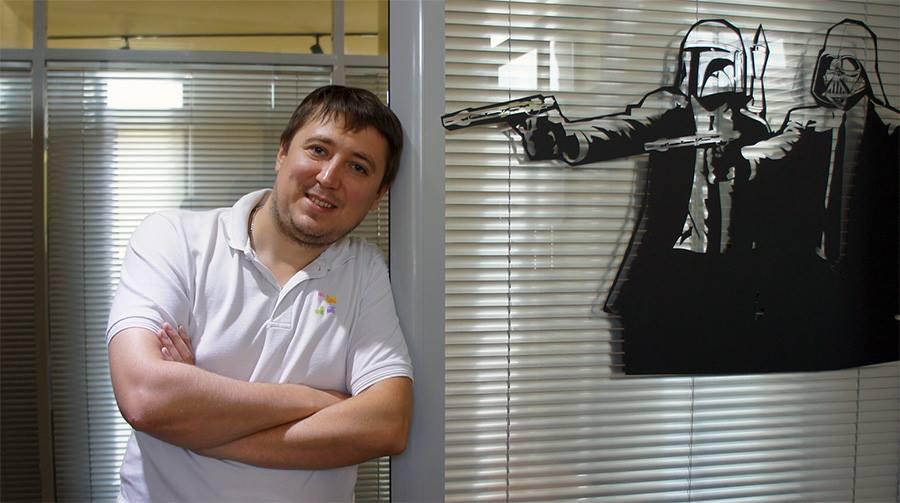 Интервью Евгения Шевченко для блога Seoprofy