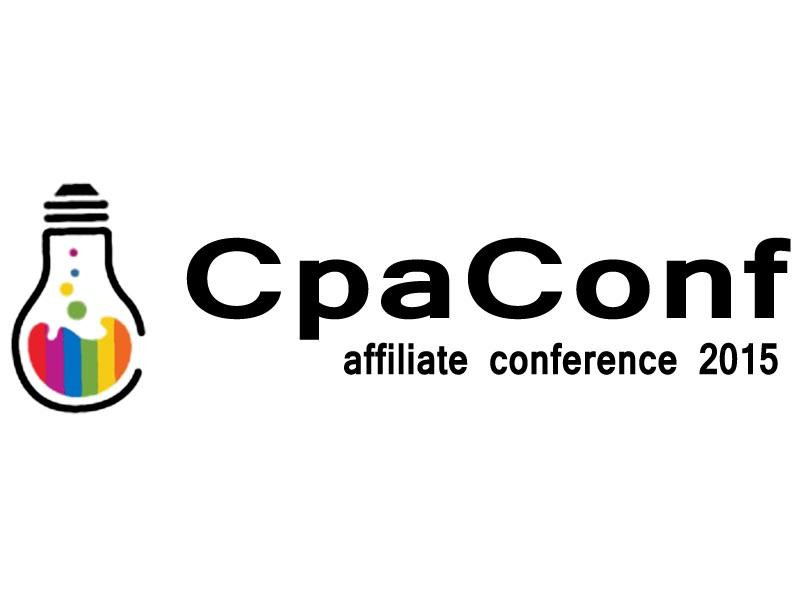 CPAconf – конференция по партнерскому маркетингу, CPA и лидогенерации