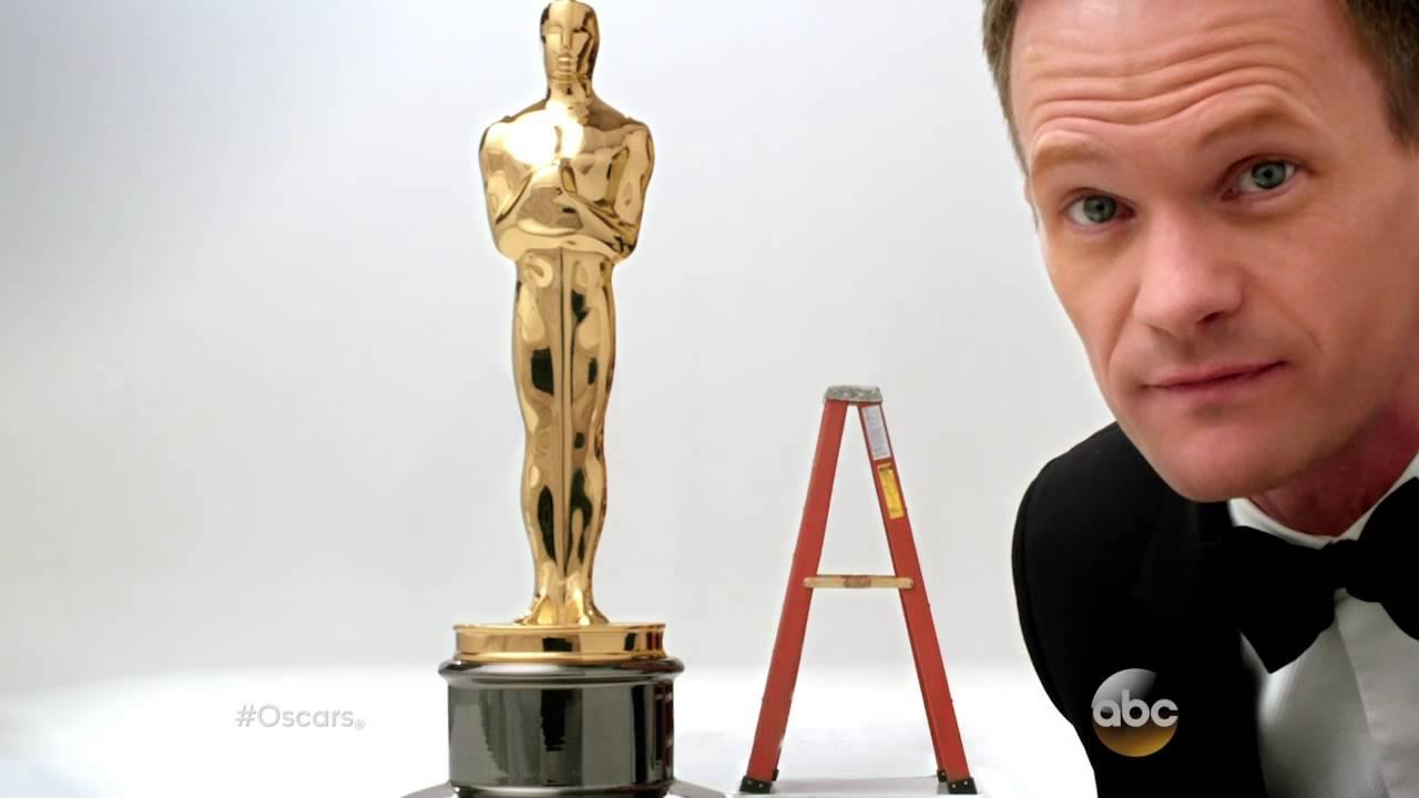 Новая реклама: Oscars 2015