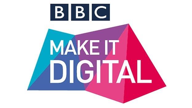 BBC запускает социальную инициативу Make it Digital
