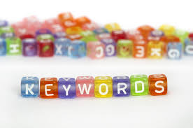 Работа с ключевыми словами в поисковых кампаниях