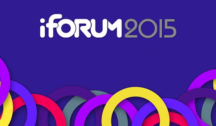 iForum 2015 – репортаж с потока «Реклама и продвижение» (+видео, часть 1)