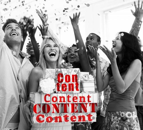 Даем новую жизнь старому контенту