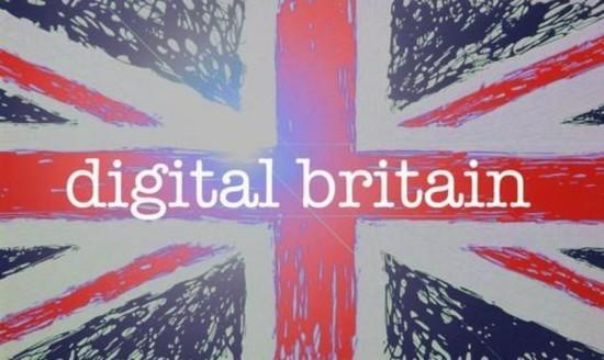 Великобритания стала первой страной в мире, где более 50% рекламных расходов идет на цифровые медиа