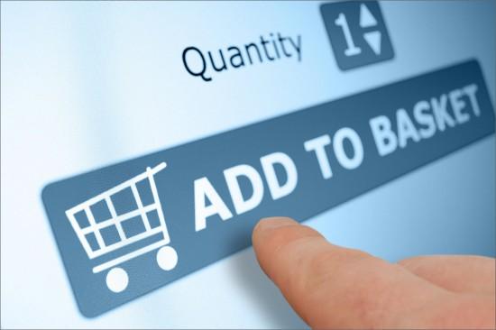 Что украинцы покупают онлайн, а за чем идут в магазины — исследование TNS