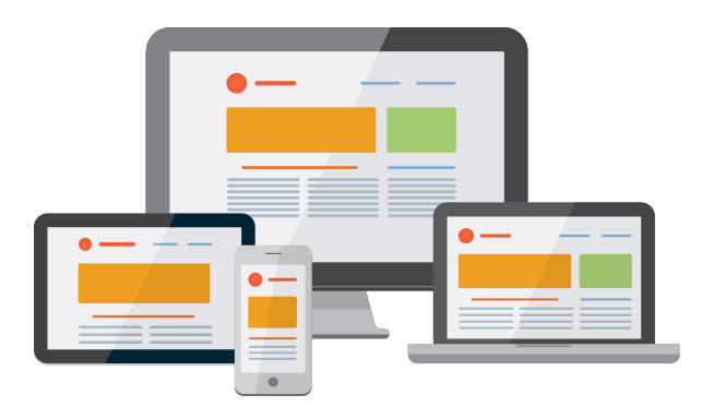 Мобильная версия или адаптивный дизайн сайта
