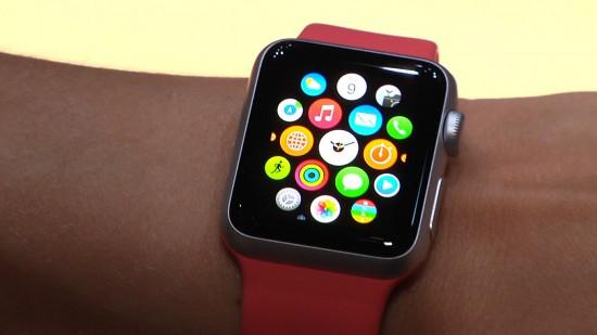 Видео реклама Apple Watch