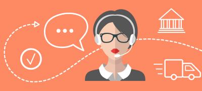 Бренд и коммуникации в сети: работа с отзывами