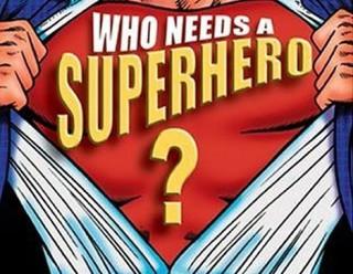Как найти супер-героя маркетинга?