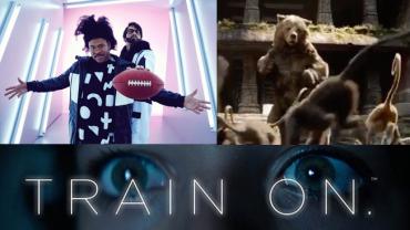Как рекламодатели использовали Instagram во время матча Super Bowl