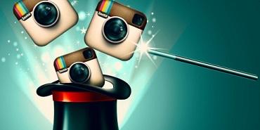 Instagram разрешил несколько аккаунтов одновременно