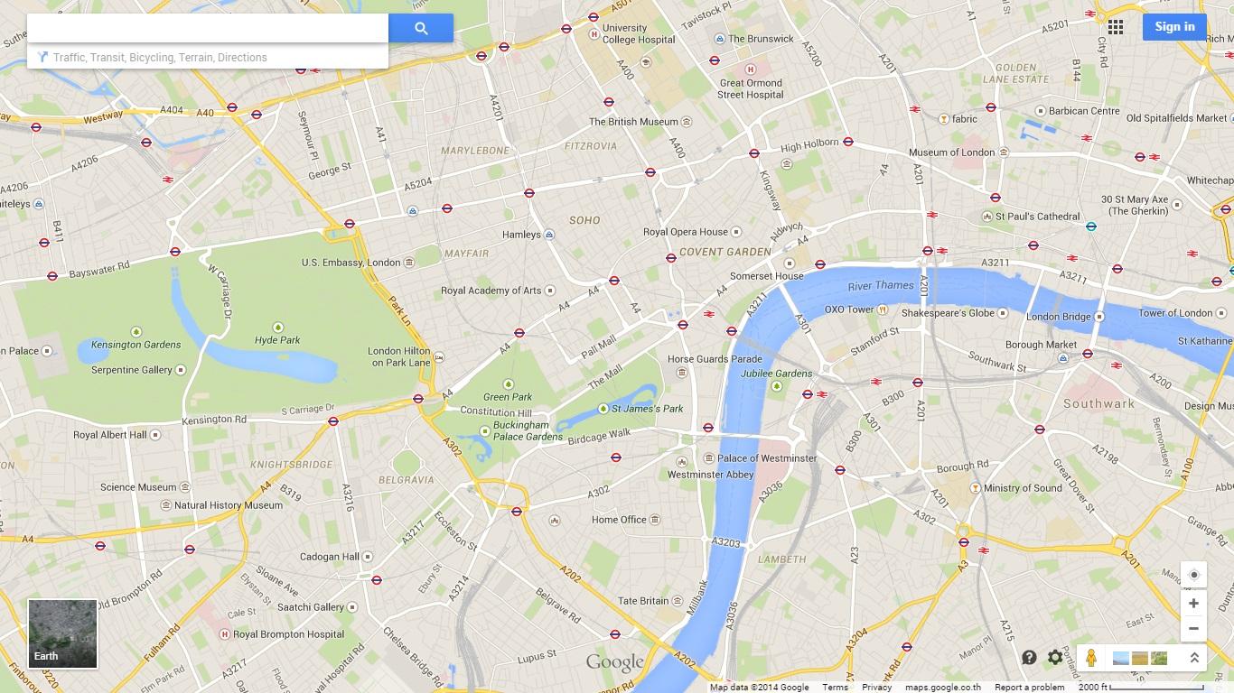 Google Business View: «новый» инструмент наконец-то стал доступен для украинского бизнеса
