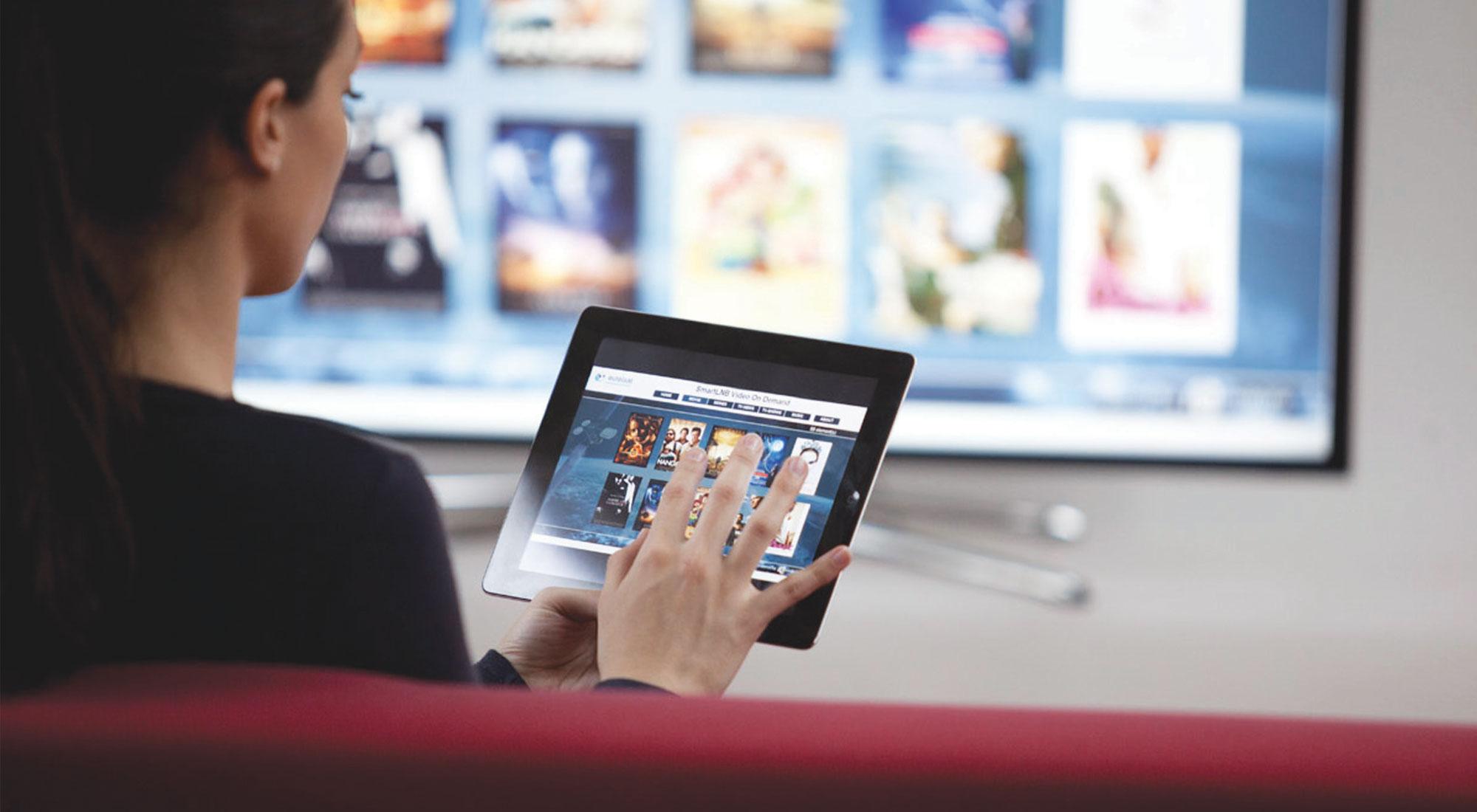 Мировой тренд. ТВ и интернет враги или лучшие друзья?