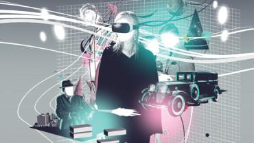 Страха нет: как виртуальная реальность помогает бороться с фобиями