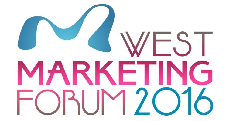13 мая в Луцке пройдет West Marketing Forum 2016