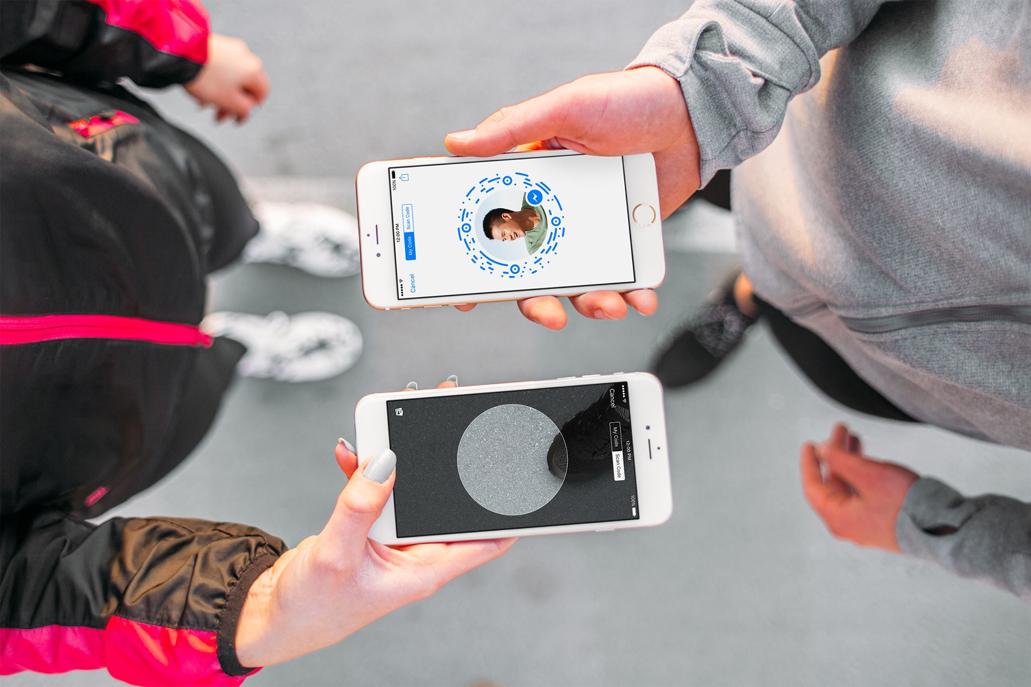 900 млн. пользователей Facebook Messenger и новые функции для бизнеса