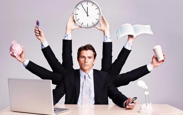 Как продавать больше с меньшими затратами времени: 12 инструментов для бизнеса