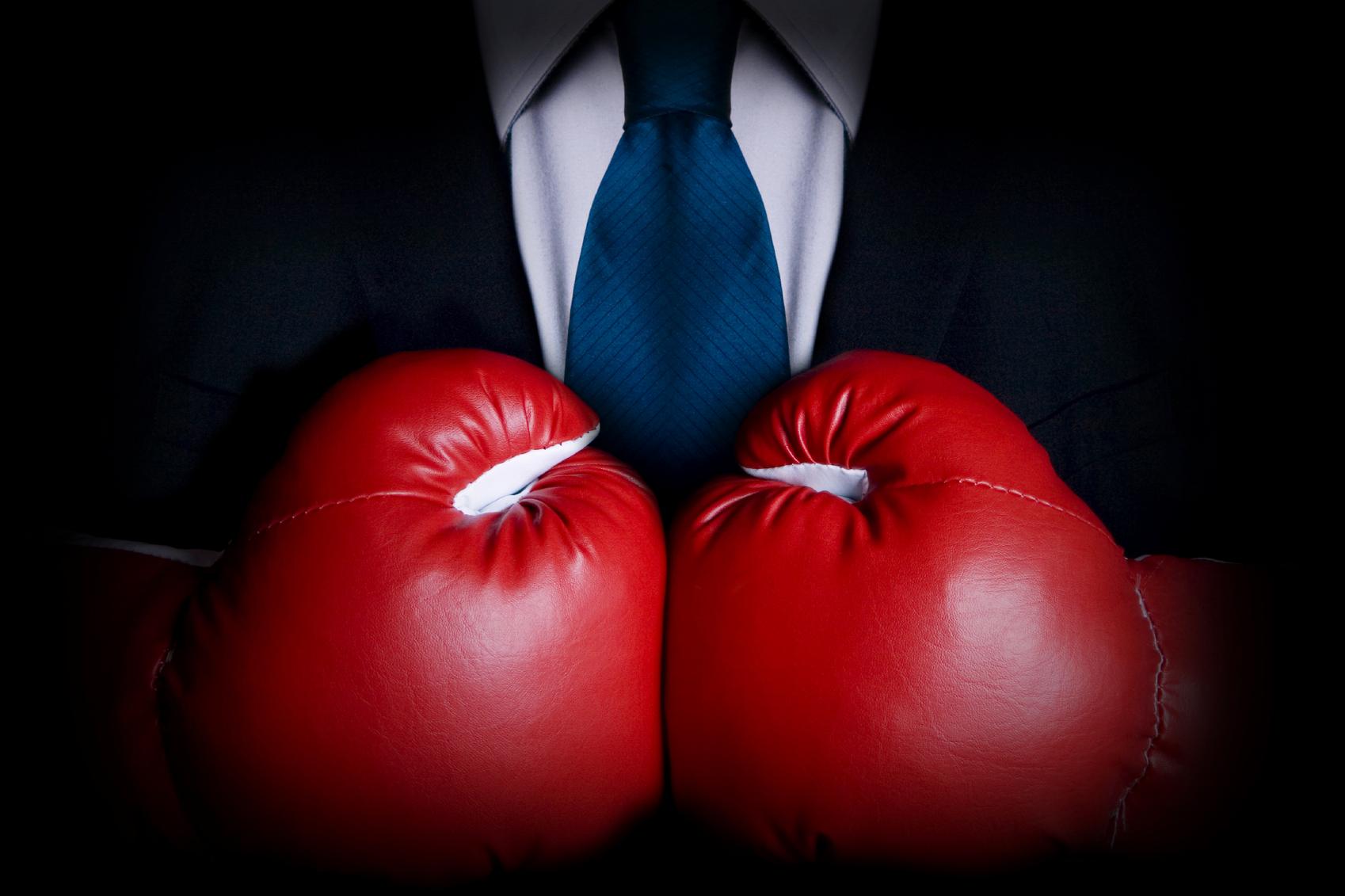 4 сервиса, которые «сливают» информацию про конкурентов