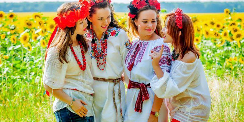 Самые посещаемые сайты среди жителей Украины за июнь 2016