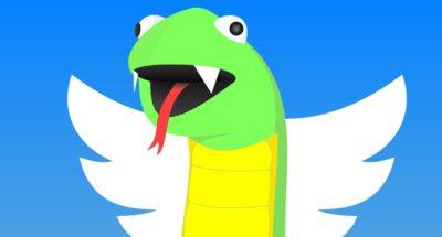 10 правильно оформленных аккаунтов в Twitter