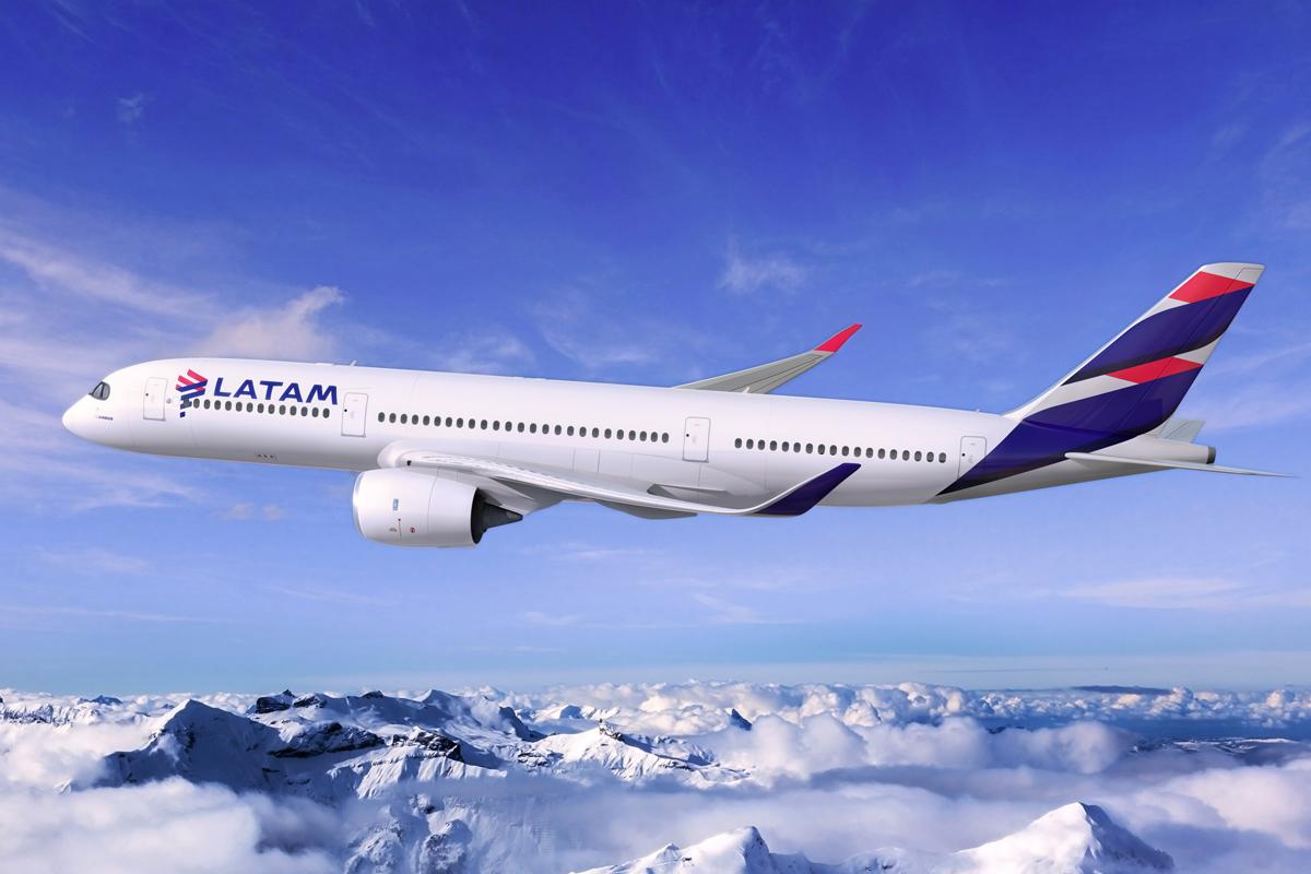 Интервью со CMO: на что в цифровом мире сделали ставку LATAM airlines
