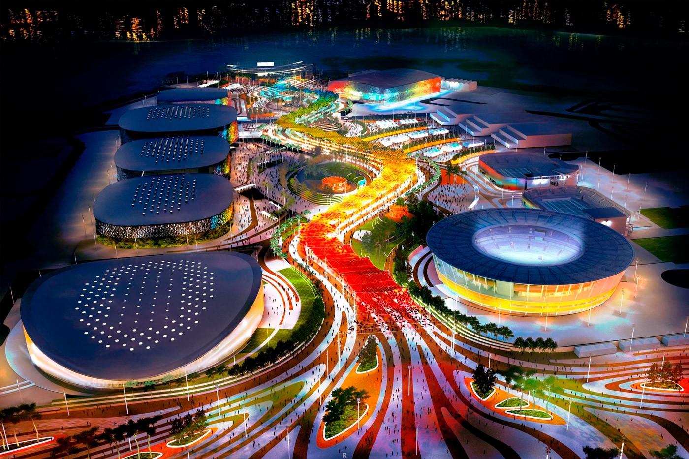 Лучшие рекламные кампании Олимпийских игр в Рио 2016