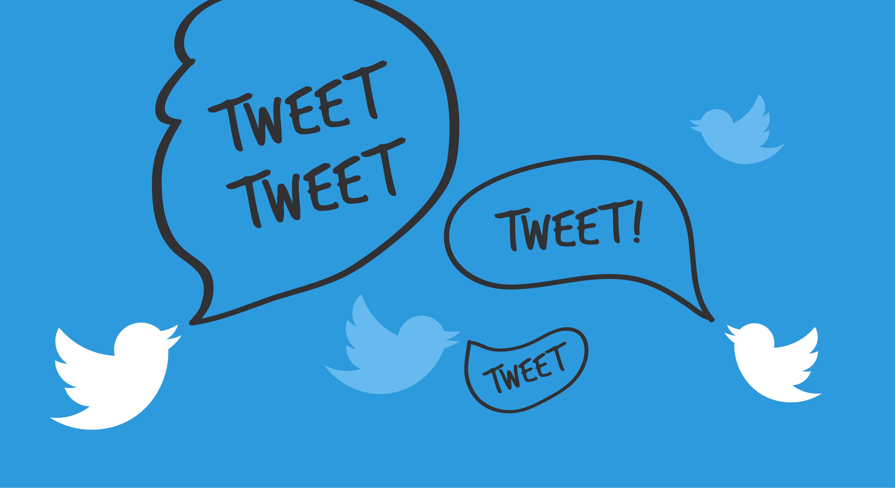 Реклама в Твиттер: 4 причины не сбрасывать Twitter со счетов