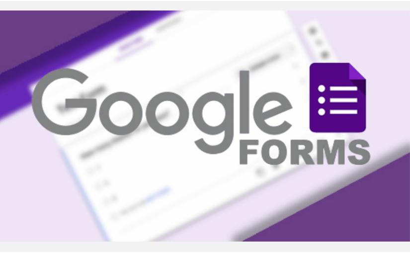 Google Forms для email-маркетологов: 3 лайфхака