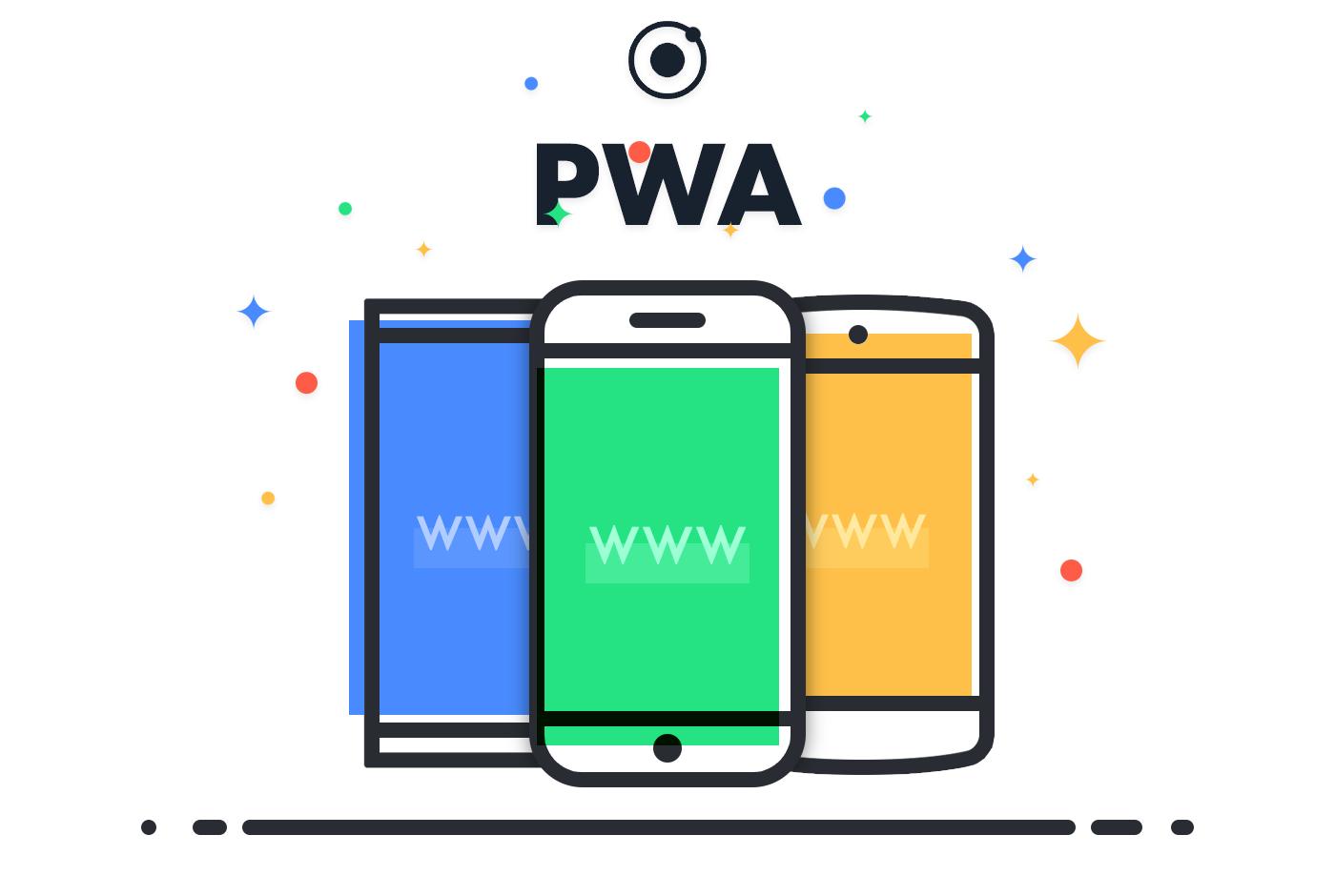 Progressive Web Apps делают будущее ближе, а Интернет лучше