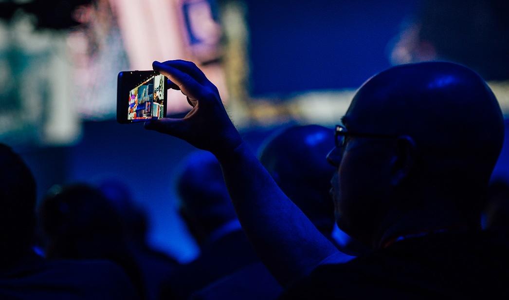 10 идей с Adobe Summit Summit EMEA