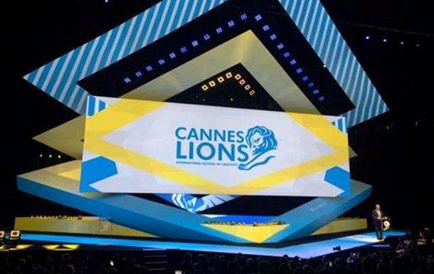 В Украину едет лев: впервые получена награда на фестивале «Каннские львы»