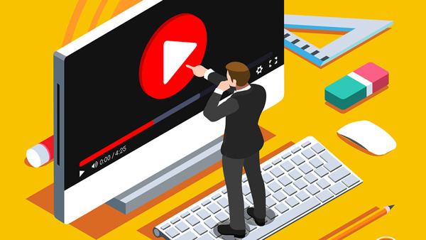 ТОП 5 трендов видео маркетинга в 2017 году