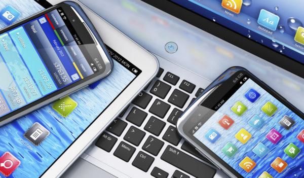 Что происходит на рынке электроники Украины: обзор доклада GfK