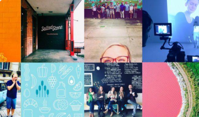 10 креативных агентств, на которые стоит подписаться в Instagram