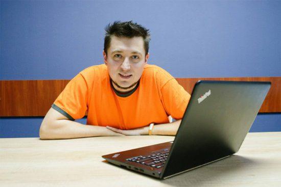 «150 тыс. грн в месяц – это минимальный чек клиента». Как Евгений Шевченко уже 14 лет развивает UaMaster