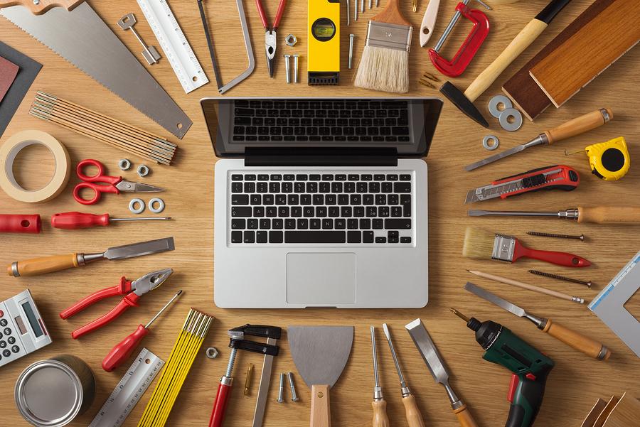 17 полезных инструментов Google для бизнеса