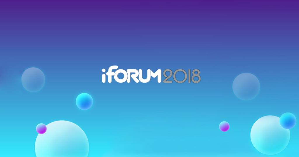 Для тех, кто не попал на iForum2018: презентации с потока «Реклама и продвижение» Часть 2
