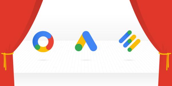 Google представляет новые бренды и решения для рекламодателей и издателей