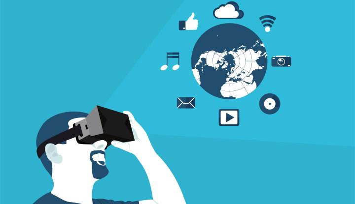 7 инновационных трендов, которые изменят потребление контента в 2019 году
