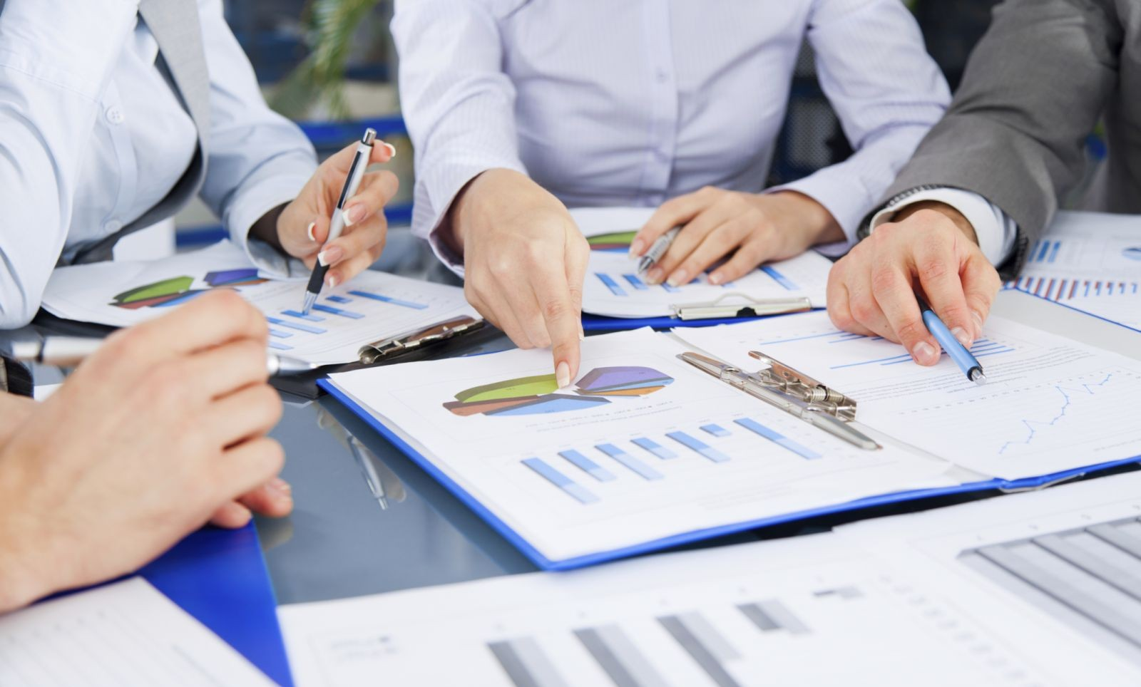 Директора по маркетингу ожидают активный рост бюджетов в цифровую трансформацию