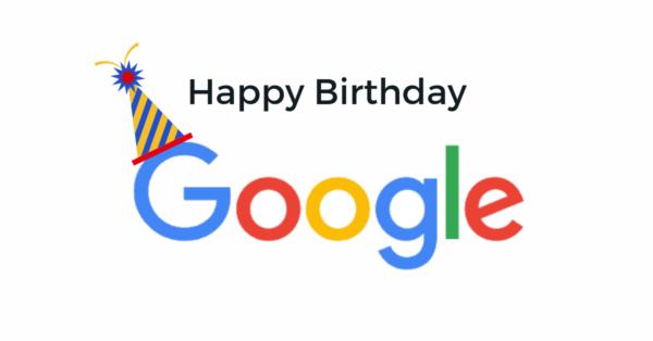 20 лет Google: какие новшества ожидают пользователей