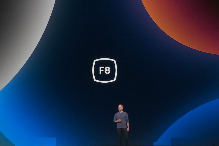 Які зміни чекають Facebook: оновлені спільноти, стрічка новин та Messenger