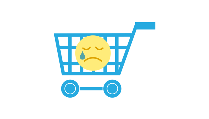 Покинутий кошик, або як повернути покупців за допомогою розсилки