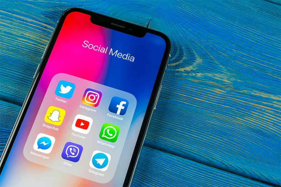 Що чекає на соціальні мережі в 2020? Ч.1