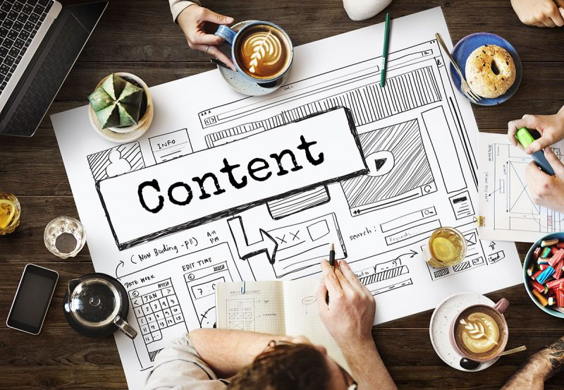 Як провести аудит контенту, та якими сервісами користуватися?