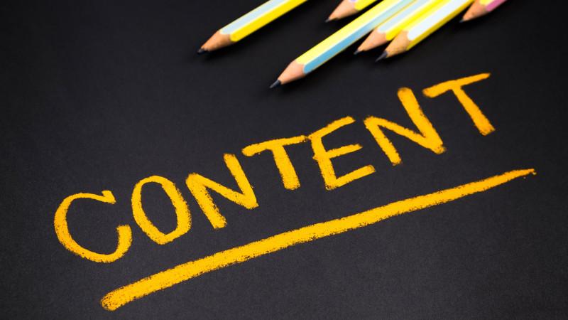 Дослідження: контент-орієнтовані кампанії зростатимуть у 2020 році