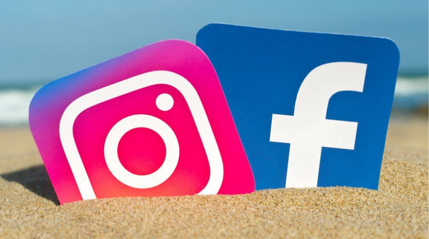 Користувачі Instagram взаємодіють із постами у 20 разів частіше, ніж у Facebook