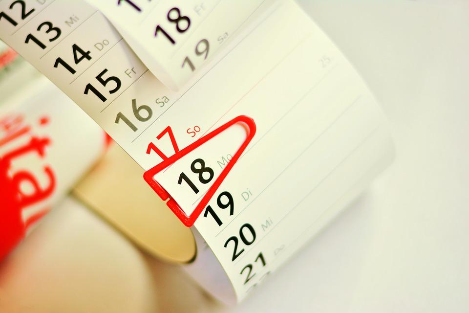 Корисні функції Google календаря